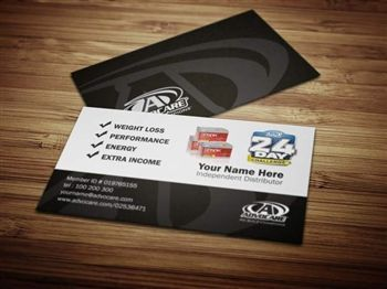 19 best tankprints advocare business cards images on pinterest advocare business card design 5 accmission Images