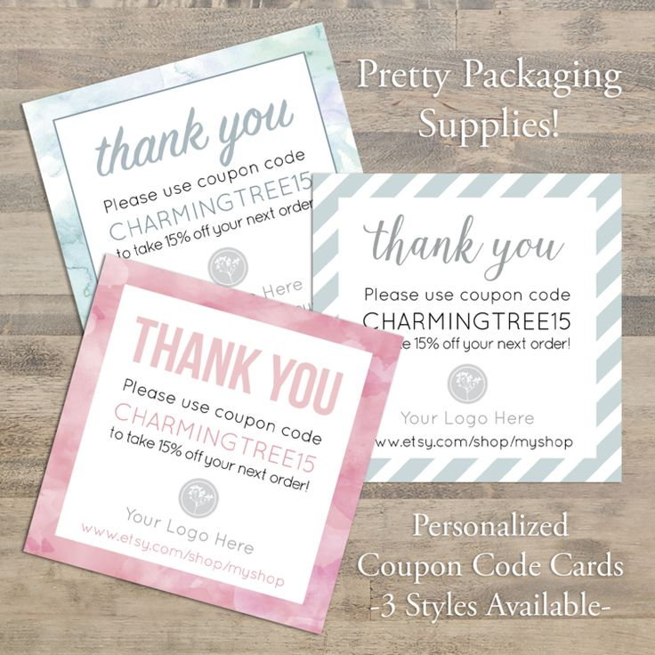 Pretty Packaging Ideas for Small Businesses — Charming Tree
