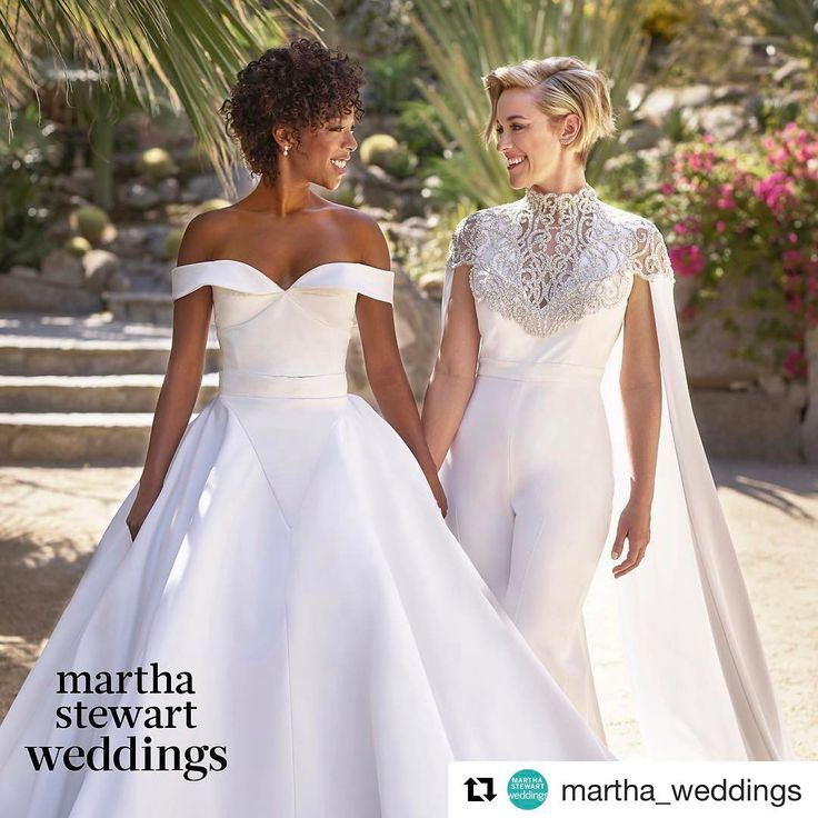 "Samira Wiley's wife just said ""I do"" in an incredible jumpsuit--here's how you can snag her look"