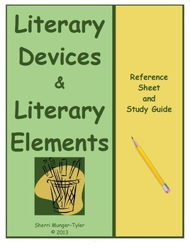 62 best images about literary elements on pinterest activities student and common core standards. Black Bedroom Furniture Sets. Home Design Ideas