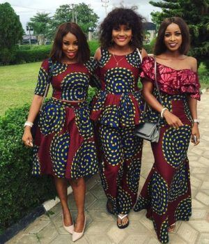17 Best Ideas About Ankara Styles On Pinterest African Fashion African Dress And African