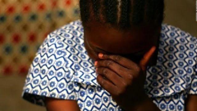 LadejiNaija | Breaking News In Nigeria: 13-year-old Girl Gang-raped inside Lagos Church
