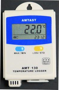 Temperature Data logger AMT-130 - Digital Metet Indonesia