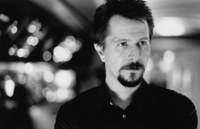 Still of Gary Oldman in Air Force One (1997)