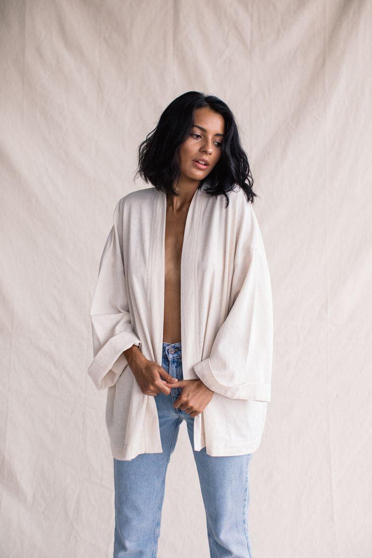 white kimono jacket images galleries. Black Bedroom Furniture Sets. Home Design Ideas