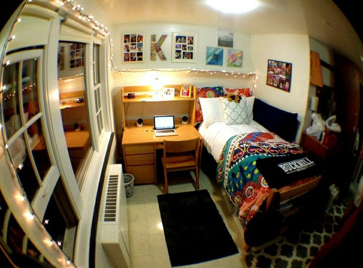 Dorm Room! Part 51