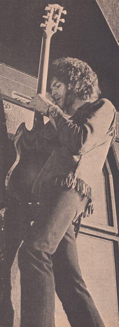 Eric Clapton 1967