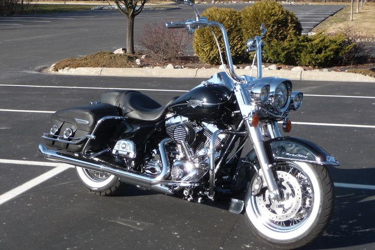 2000 Road King Classic | show me your road king with apes - Page 6 - Harley Davidson Forums @Justin Dickinson Hattaway
