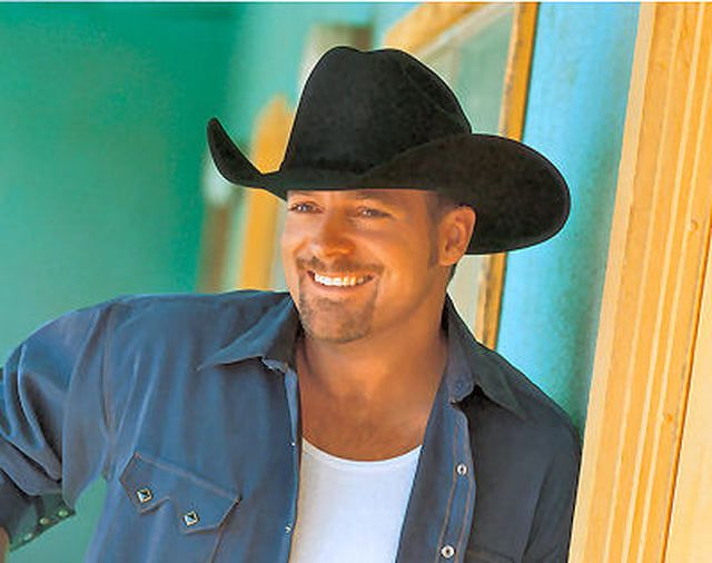 Top 10 Hottest Country Males: Chris Cagle