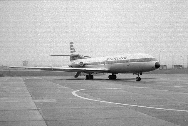 FotoBlog Sebastian Elijasz: Dawne lotnisko we Wrzeszczu (obecnie Zaspa) / Old #Wrzeszcz #Airport (today's #Zaspa) | #Gdansk #Airplane #History