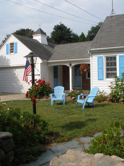 Vive la auténtica experiencia americana en esta casa de #Massachusetts: Cape Cod. A poca distancia de la playa y de la histórica ciudad de Falmouth. Cerca de Boston y Providence. #USA