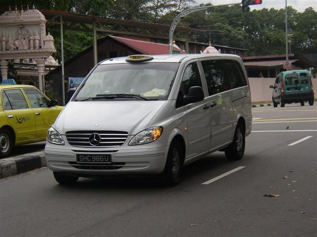 Traveling With Singapore Maxicab The Services You Can Trust With