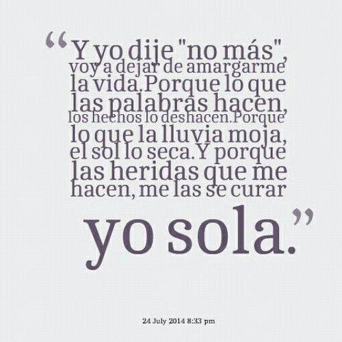 No más #frases #citas