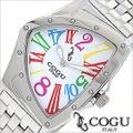 [63%OFF!!]今月のピックアップアイテム!コグ腕時計[COGU]CosimoGUCCICOGU腕時計コジモグッチコグ時計コジモグッチCOGU腕時計コグ時計COGU時計コジモグッチ腕時計コジモグッチ時計メンズ[ビジネス][日本未発売][正規品][即納可][自動巻き]
