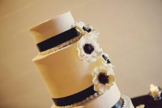 anemone wedding cake flower pictures | Handmade Flowers