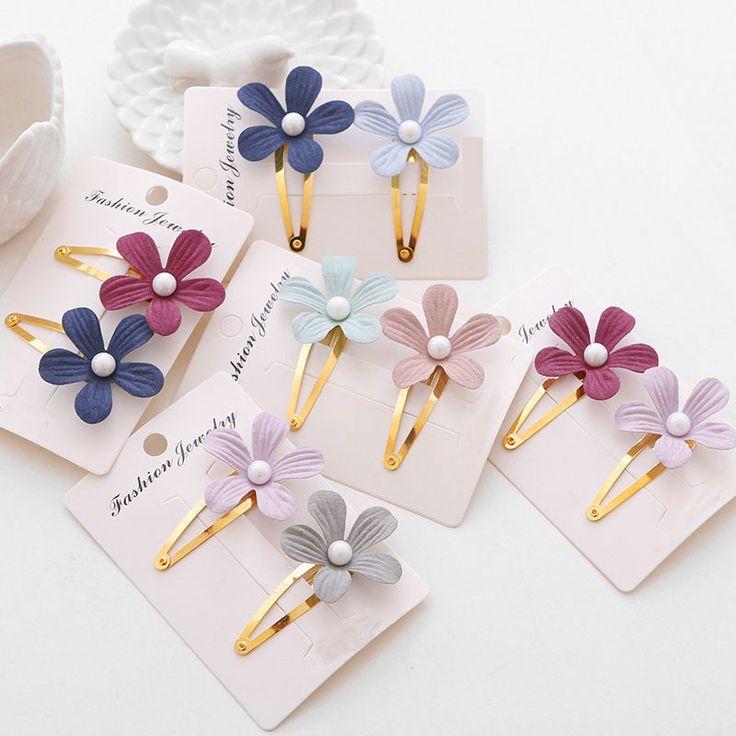 $0.87 (Buy here: https://alitems.com/g/1e8d114494ebda23ff8b16525dc3e8/?i=5&ulp=https%3A%2F%2Fwww.aliexpress.com%2Fitem%2FAD17033-Korean-Girls-Hair-Accessories-Candy-Color-Flowers-Hairpins-Cute-Baby-Accessories-Hair-Accessories-Metal%2F32787497509.html ) #AD17033 Korean Girls Hair Accessories Candy Color Flowers Hairpins Cute Hair Accessories Metal Hair Clip for just $0.87