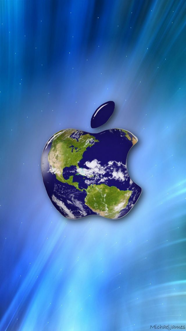 Cosmic Earth Apple Micromax A110 Canvas 2 Hd Wallpapers Available