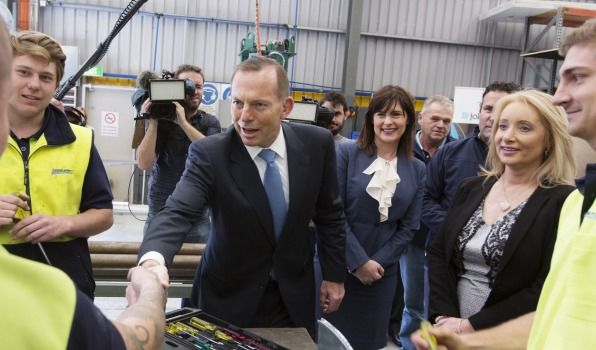 Gay marriage row could 'blow up' Liberal party