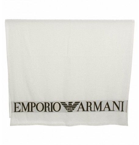 EMPORIO ARMANI         Beach / Bath Towel    1 Towel 100 -180 cm      100% Cotton        The item on the picture is the item you will get!