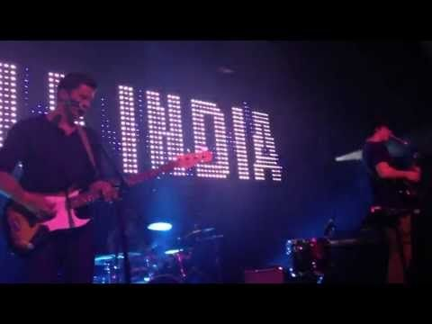 Little India - What If (Bombay Bicycle Club cover)
