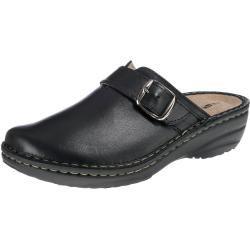 Crocs LiteRide Sandal W BlkWhi Komfort-Sandalen CrocsCrocs