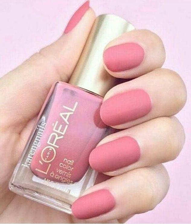 208 mejores imágenes de Nails en Pinterest   Esmalte para uñas ...
