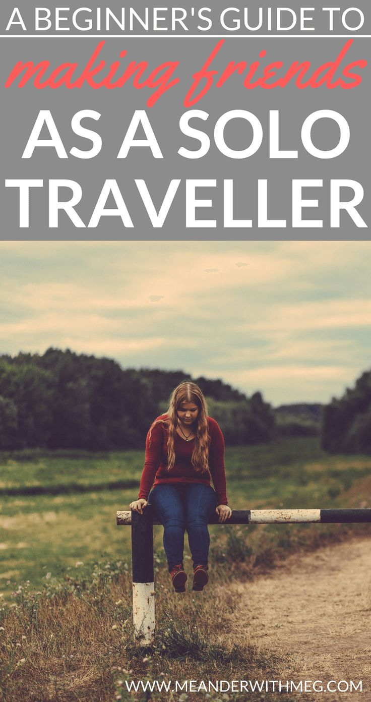 How do you meet people as a solo traveller? Does the thought of solo travel make you feel scared? Are you worried about making new friends whilst travelling? How to make friends and meet people can seem scary. Adventures of a solo traveller should be fun. Here are tips on how to overcome shyness.