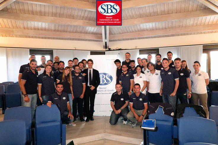 Michele Uva Direttore Generale #figc alla #Xedizione del #mastersbs! #sportmanagement