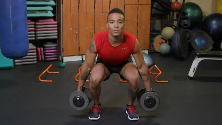 Bodybuilding Training For Your Legs (Video) | LIVESTRONG.COM