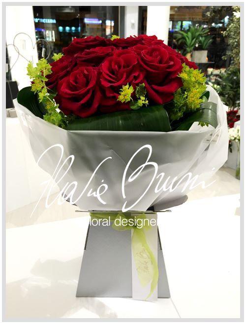 Bouquet#flaviabruni#rose#bupleurum