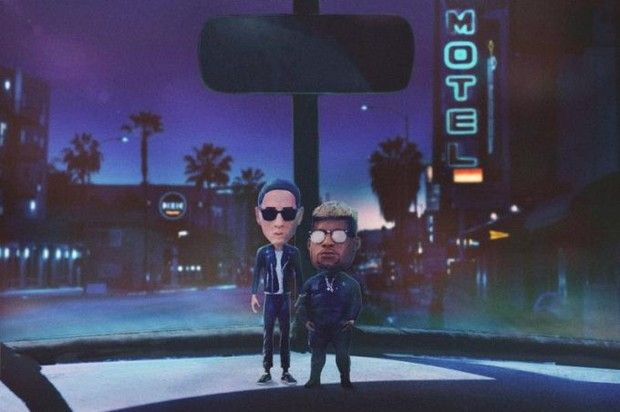 """G-Eazy & DJ Carnage - Step Brothers [EP Stream]  G-Eazy & DJ Carnage released a new 4-track EP called """"Step Brothers."""" http://www.hotnewhiphop.com/g-eazy-and-dj-carnage-step-brothers-ep-stream-new-mixtape.117016.html  http://feedproxy.google.com/~r/realhotnewhiphop/~3/Qd_Z24uRicE/g-eazy-and-dj-carnage-step-brothers-ep-stream-new-mixtape.117016.html"""