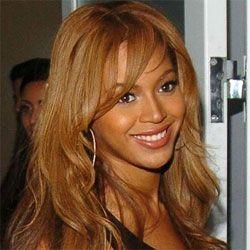 Dark Skin Girls With Honey Blonde Hair