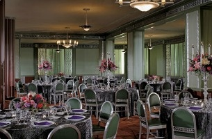 The Higbee Company ~ The Silver Grille Restaurant