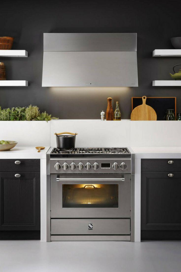 Die besten 25+ kleine offene Küchen Ideen auf Pinterest | offene ...
