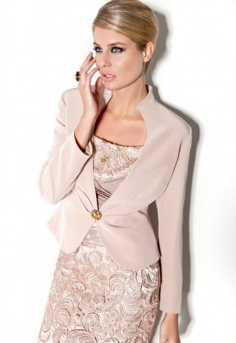 Mother of the bride - mbcss1114 - cabotine - spring summer 2011