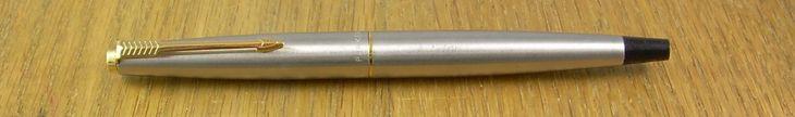 Parker 45 Flighter fountain pen, older