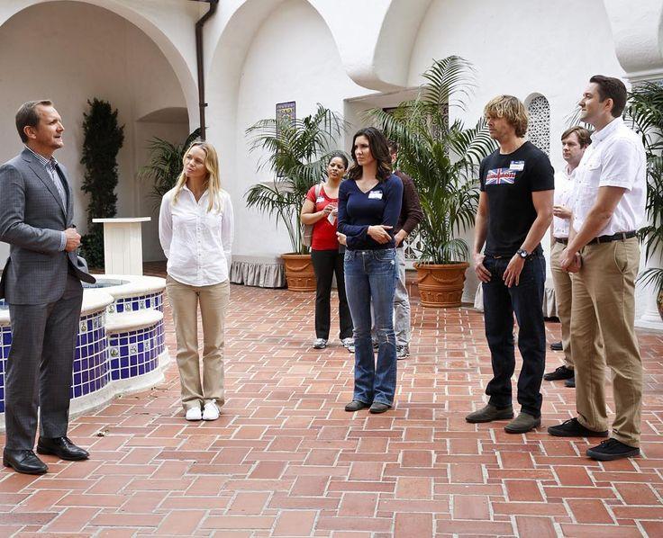 """5,931 mentions J'aime, 46 commentaires - NCIS: LOS ANGELES (@ncisla) sur Instagram: """"Densi goes undercover tonight! #ncisla"""""""