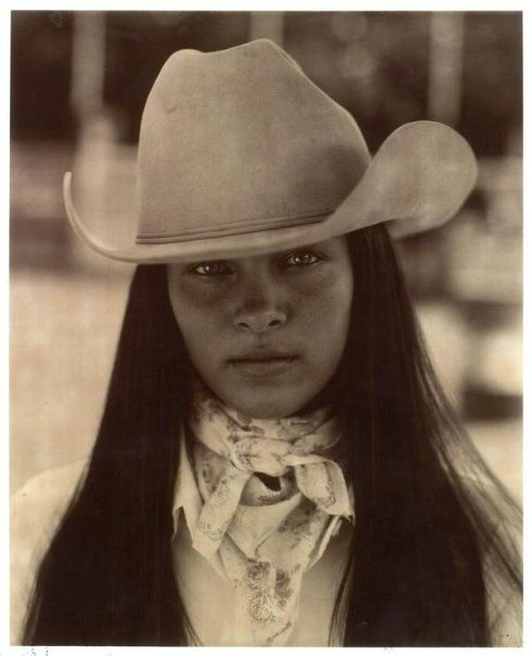 american pride cowgirl hat - photo #14