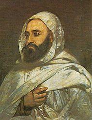 Abd al-Kadir – Wikipedia, wolna encyklopedia