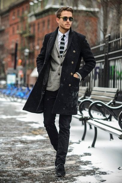 41 Classy Elegant Men Outfits For Business Outfit – On Point Fresh