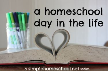 Written by Jamie Martin, editor of Simple Homeschool and writer at Steady Mom Over a decade ago, I had the extraordinary honor of working with special needs children in both schools and homes. I mainly helped them and their families in whatever way I could, and did my best to shower a little extra love …
