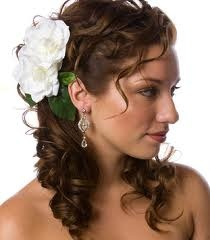 other wedding hair possibility