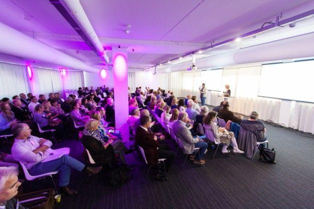 Meetinoffice Woerden - congressen tot 200 personen + subzalen