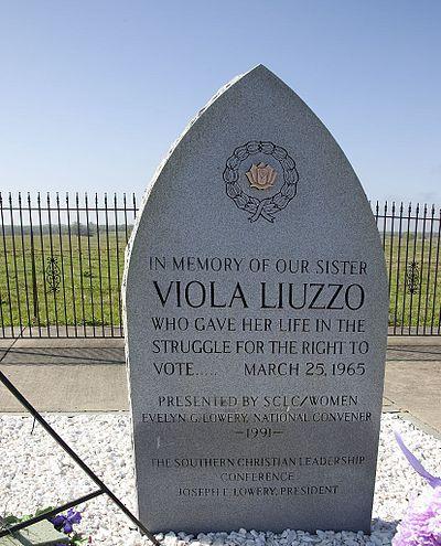 Viola Liuzzo - Wikipedia