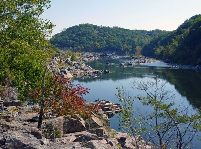 26 Places In Maryland You Must See Before You Die
