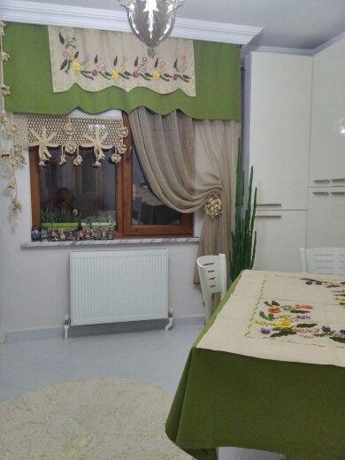 Mutfak dekorasyon _ kitchen design :)