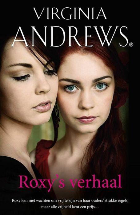 Roxy's verhaal, deel 2 van de roxy serie - virginia andrews