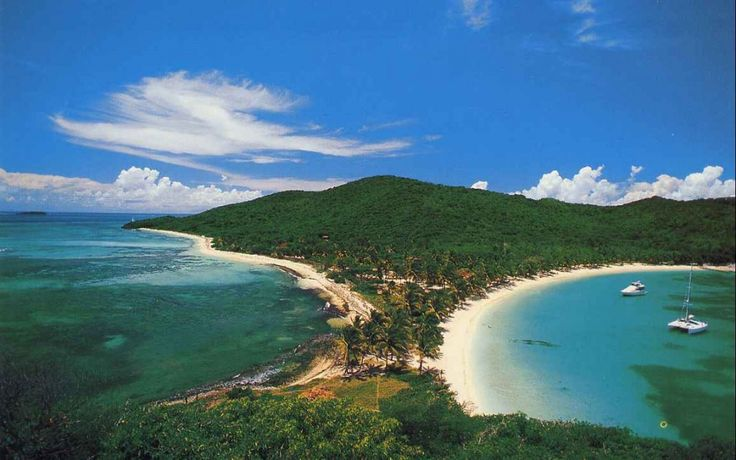 Wanderlust #21 São Vicente e Granadinas