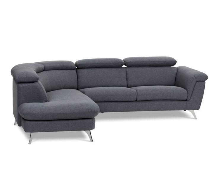 les 25 meilleures id es de la cat gorie canap d angle. Black Bedroom Furniture Sets. Home Design Ideas
