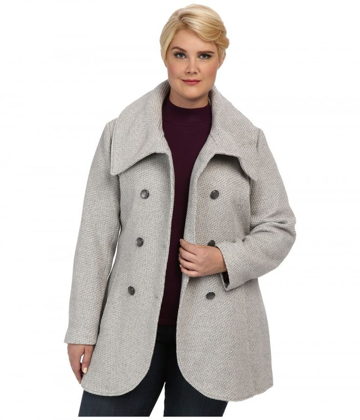 Plus Size Winter Coats4